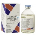 INDIGES 100 ml Regulador Gastrointestinal Inyectable en Caballos y Perros