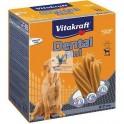 DENTAL 3 EN 1 PERRO MEDIANO 4 CAJAS PACK MES Higiene Dental Perros