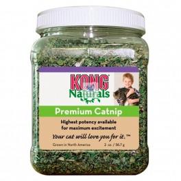 NATURALS PREMIUM CATNIP HIERBA PARA GATO 56,7 g Atrayente para Gatos