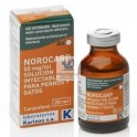 NOROCARP INYECTABLE 20 ml Antiinflamatorio para Perros y Gatos