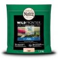 NUTRO WILD FRONTIER GATO KITTEN SALMON Y PESCADO 1,5 kg Comida para Gatos