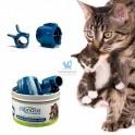 CLIPNOSIS KIT 4 unidades (2 PEQ + 2 GRDES) Manejo de Gatos