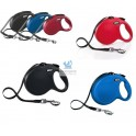 Flexi New Classic CINTA 3 m XS Correas para Perros y Gatos