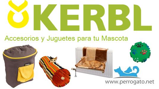 KERBL Accesorios de calidad para sus mascotas