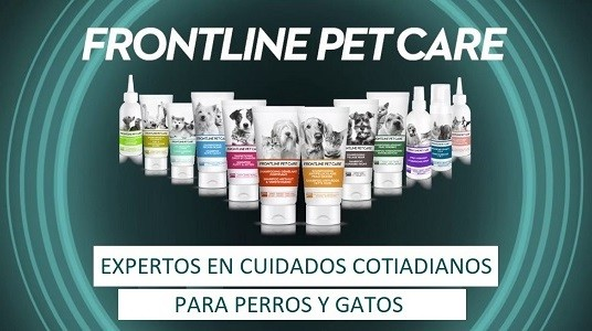 Frontline Pet Care