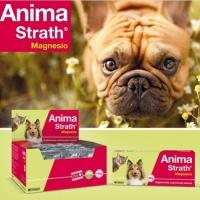 ANIMA STRATH MAGNESIO - FORTIFICANTE 100 % NATURAL, CON MAGNESIO