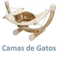 CAMAS DE GATOS, CALIDAD Y ORIGINALES