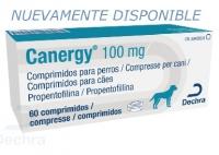 CANERGY ® VUELVE A ESTAR DISPONIBLE