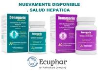 DENAMARIN ® SALUD HEPATICA EN PERROS