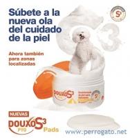 DOUXO S3 CUIDADO DE LA PIEL