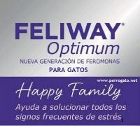 FELIWAY - Feromonas Felinas REDUCE SU ESTRES