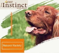 INSTINTC Cambia a NATURE´S VARIETY
