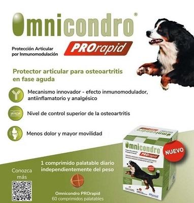 OMNICONDRO PRORAPID ® OSTEOARTRITIS AGUDA