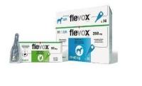 Pipeta Flevox 50 mg para gatos, ¿se la puedo poner a mi perrita?