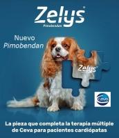 ZELYS ® NUEVO PIMOBENDAN EN COMPRIMIDOS